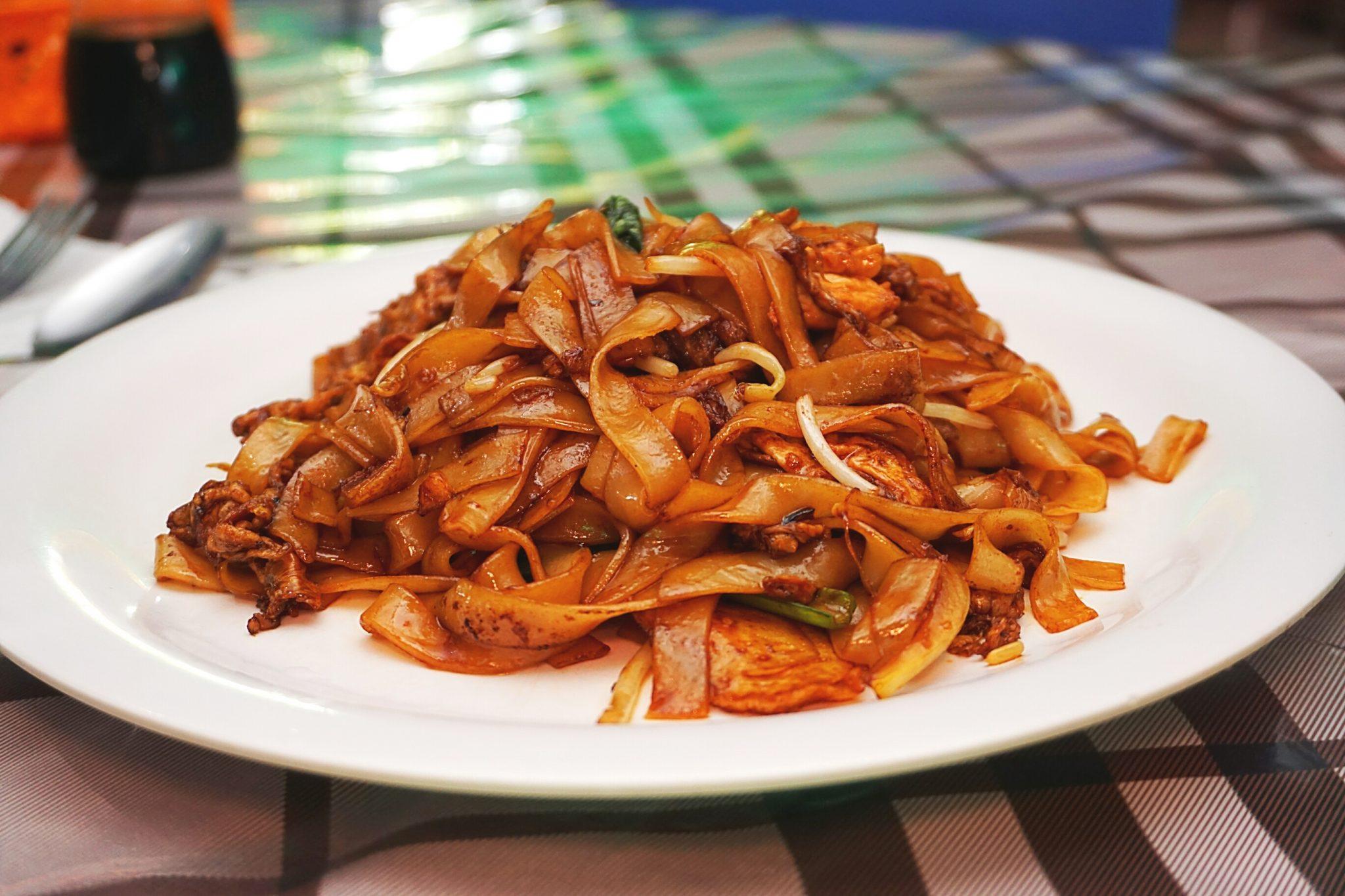 Tanda Kasih Restaurant in tutong