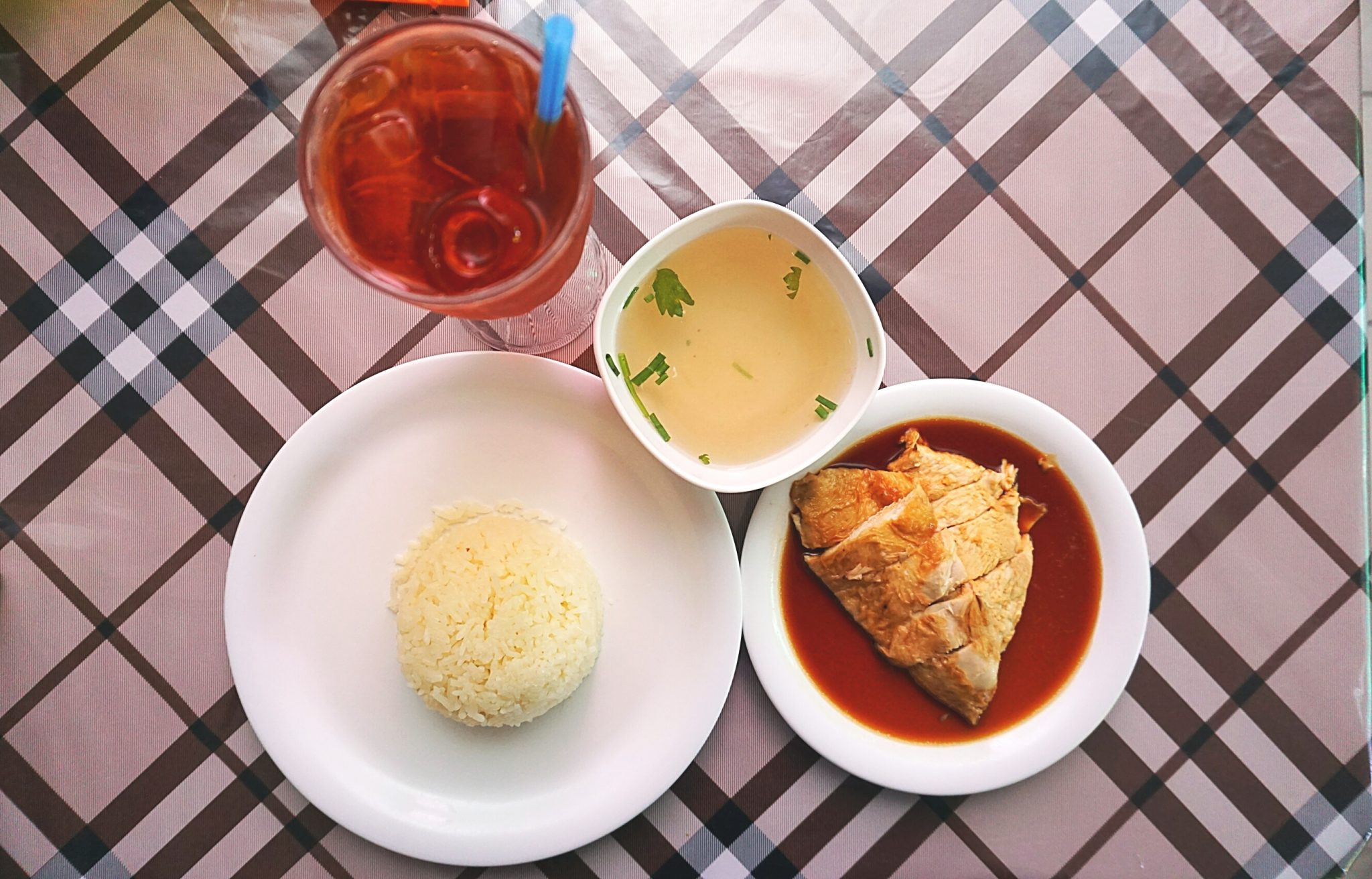 Tutong Tanda Kasih Restaurant
