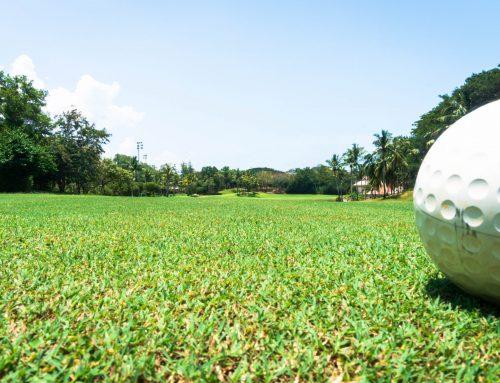 브루나이에서의 골프 경험