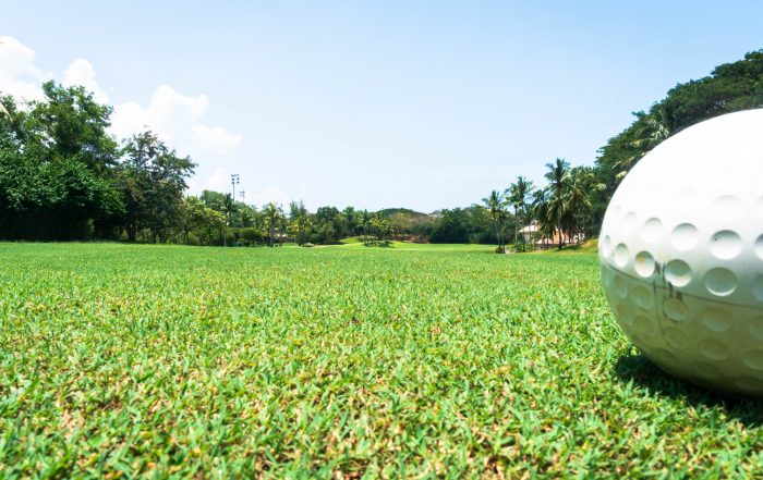 Brunei golf courses