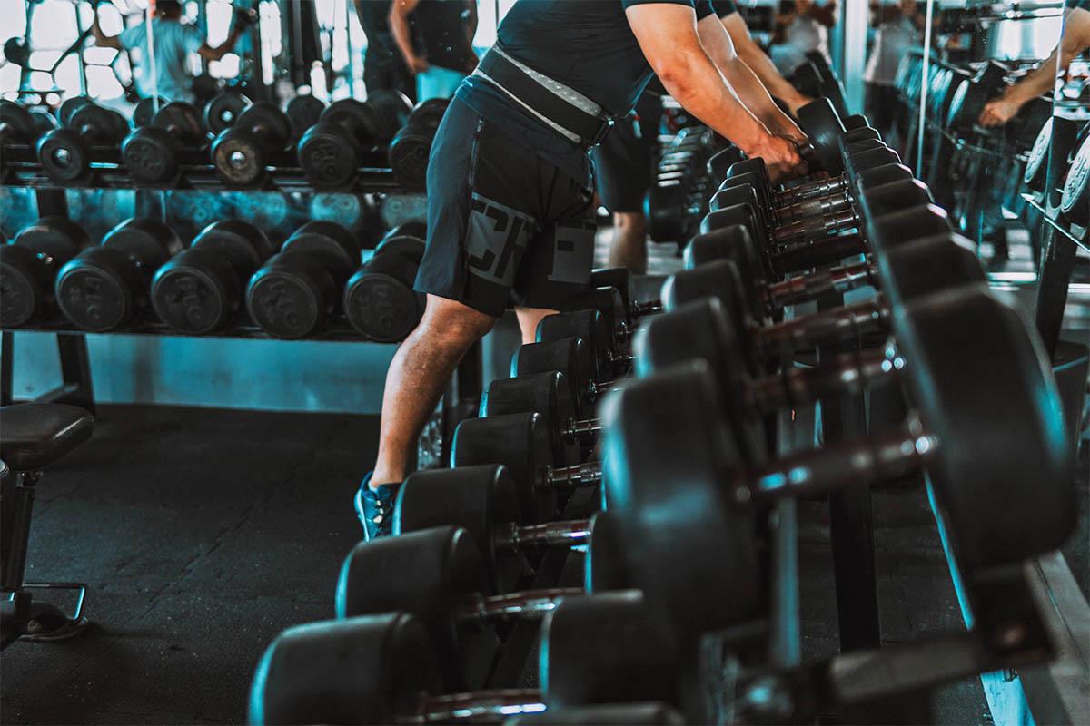 Haz Fitness Brunei