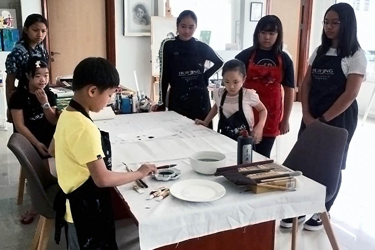 Hui Fong Atelier