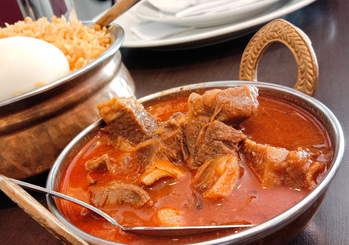 Rajah's Restaurant & Catering 2