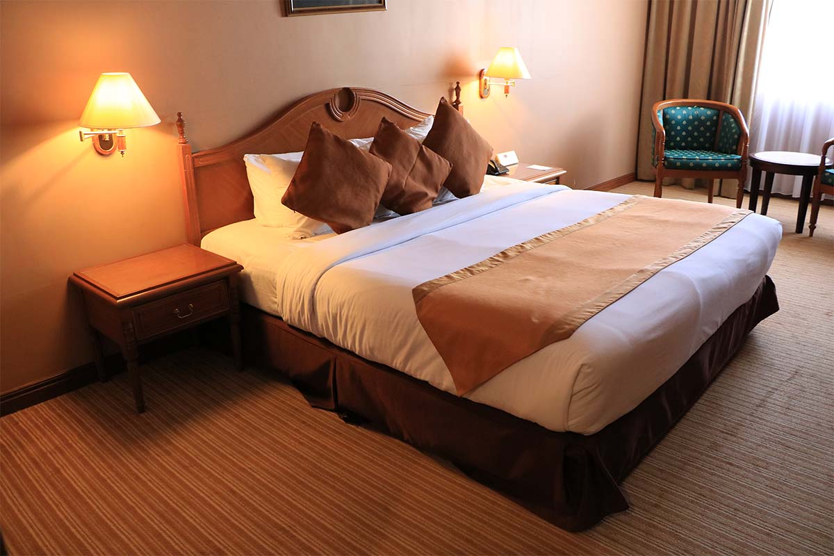 Seri Mulia Hotel Brunei
