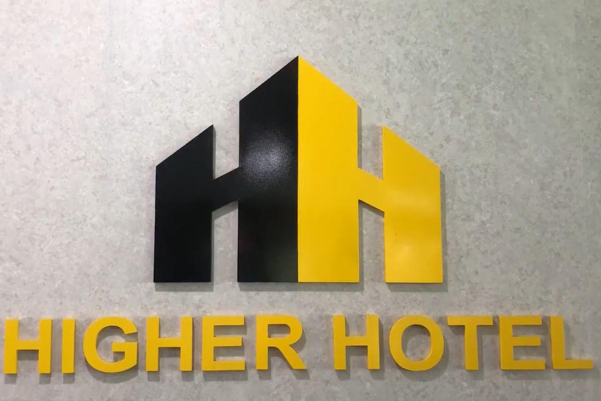 higher hote brunei