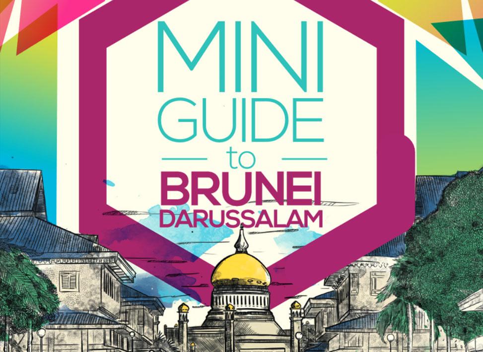 mini guide to Brunei Darussalam