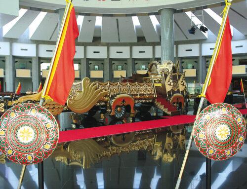 브루나이에서 반드시 방문해야 할 박물관들